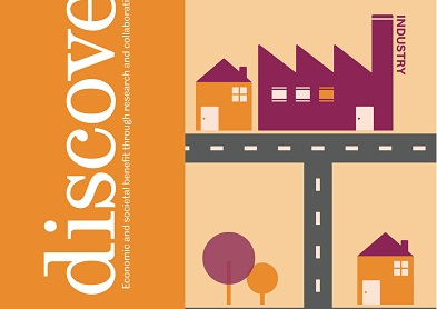Discover 6 Cover