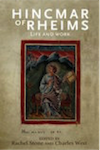 Hincmar of Rheims cover