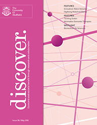 Discover 8 Cover