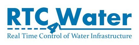 RTC4Water Logo