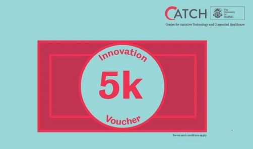 CATCH Innovation Vouchers