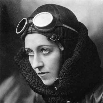Amy Johnson. Credit: Hull Daily Mail