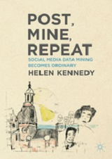 Post, Mine, Repeat - Helen Kennedy