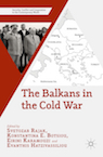 The Balkans in the Cold War book cover