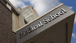 Medical School Entrance
