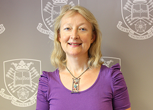 Image of Professor Louise Ryan