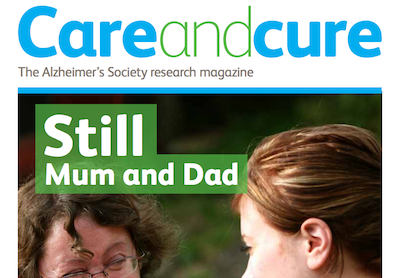 Care and Cure Magazine