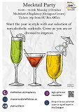 Thumbnail image of October Mocktails poster