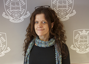 Image of Dr Julie Walsh