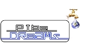Logo: Pipe Dreams