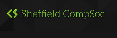 Sheffield CompSoc logo