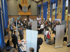 Careers Day 2016