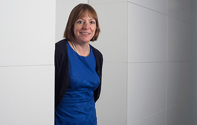 Deputy-Vice-Chancellor Shearer West