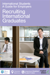 recruiting international graduates