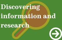 Finding information and research