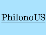 PhilonoUS logo