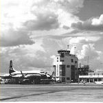 1960s Airport