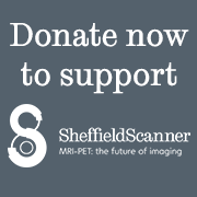 Donate towards the Sheffield Scanner