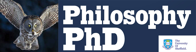 Philosophy PhD image