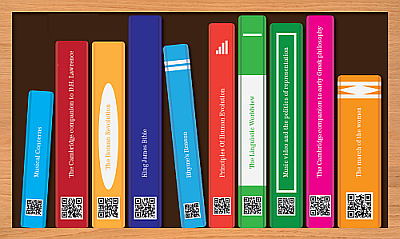 Love ebooks?...we do!