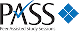 Logo for Peer Assisted Study Sessions