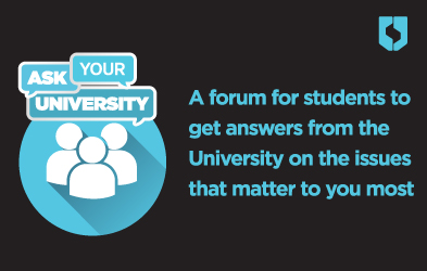 Ask Your University