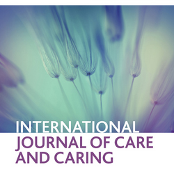 International Journal of Care and Caring logo