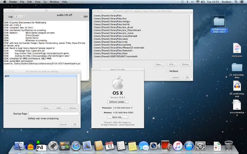 install on mountain lion 10.8.5