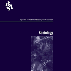 Image of the Sociology Journal