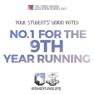 Top Students' Union 2017