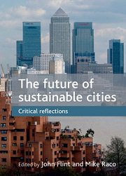 Future of Sustainable Cities