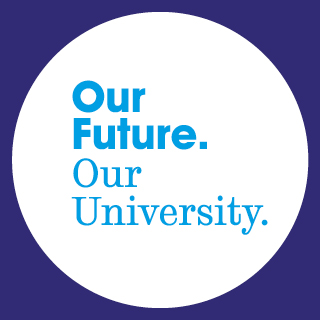 Our future. Our Univerity.