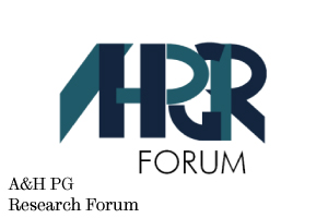 ahprg-forum