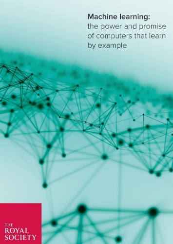 The Royal Society Machine Learning report
