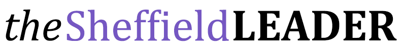 Sheffield Leader Title logo