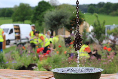 The RHS Garden for a Changing Climate