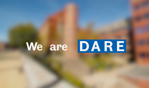 We are DARE