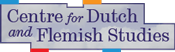Centre for Dutch and Flemish Studies