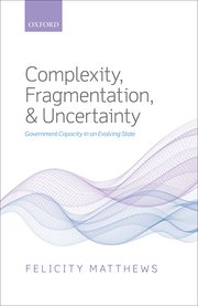 Complexity, Fragmentation, and Uncertainty