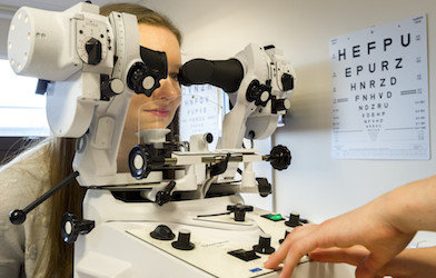 Sheffield Orthoptics
