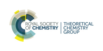 RSC Theoretical Chemistry Group