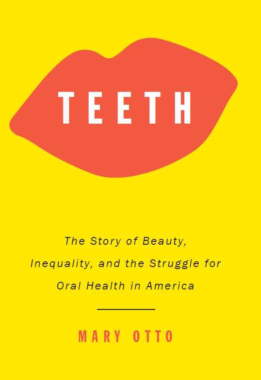 teeth book cover