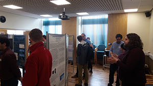 Midlands Computational Chemistry poster session
