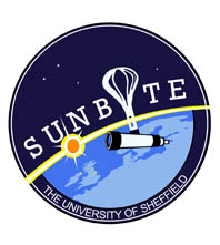 The SunbYte Logo