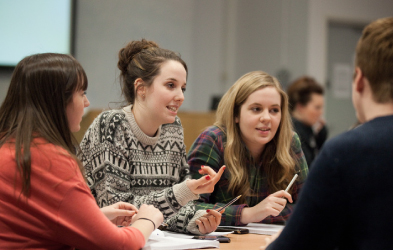 Find out about our flexible study options