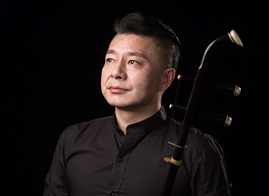 Huo Yonggang (Chinese Fiddle)