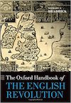 The Oxford Handbook of the English Revolution Cover
