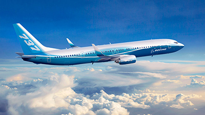 Boeing Sheffield will manufacture key components for Boeing's Next-Generation 737, 737 MAX and 777