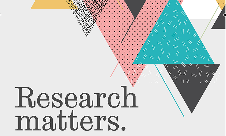 Research Matters carousel image