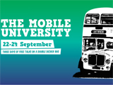 Mobile University from the University of Sheffield